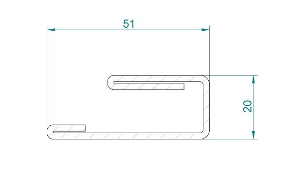 RF001_GALVA Renfort Interface Extérieur