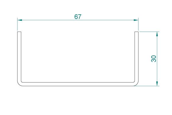 RF011_GALVA Renfort 67x30